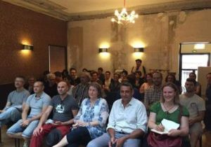MeetUp 19 WordPress Paris référencement seo